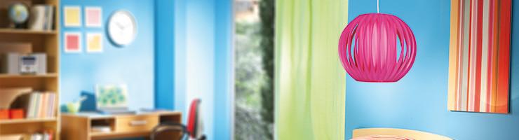 Kinderkamerverlichting